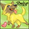 Bongo Mongo :: PirateBuddy by Nyxsiern