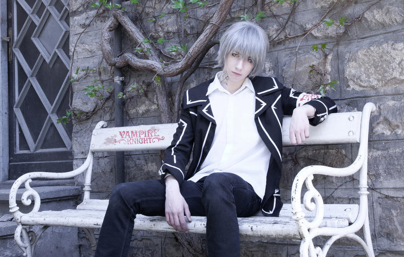 Vampire Knight Our Place By Kyuuzen