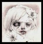 Portrait of a girl II