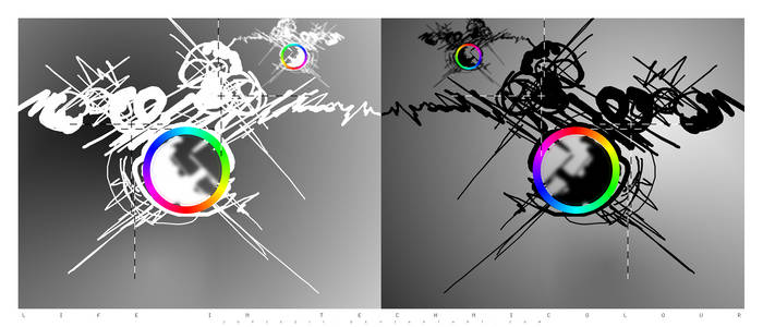 Life in Technicolour