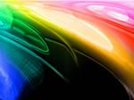 Colorful spectrum 2 by Elik-Chan