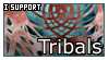 Tribal Stamp by Elik-Chan