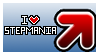 Stepmania Stamp by Elik-Chan