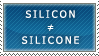 Silicon stamp by Edge-chan