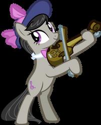 Octavia by Korsoo