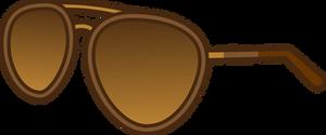 Applejack's shades
