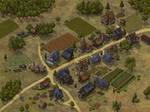 Fantasy village by Sirgawain111