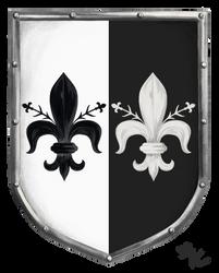 DSA: Wappen von Grangor by Sirgawain111