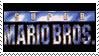 super mario bros by corrrupt
