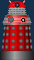 Daleks Invasion Earth 2150 A.D. Paradigm Dalek [3]
