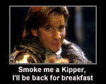 Red Dwarf - Ace Rimmer