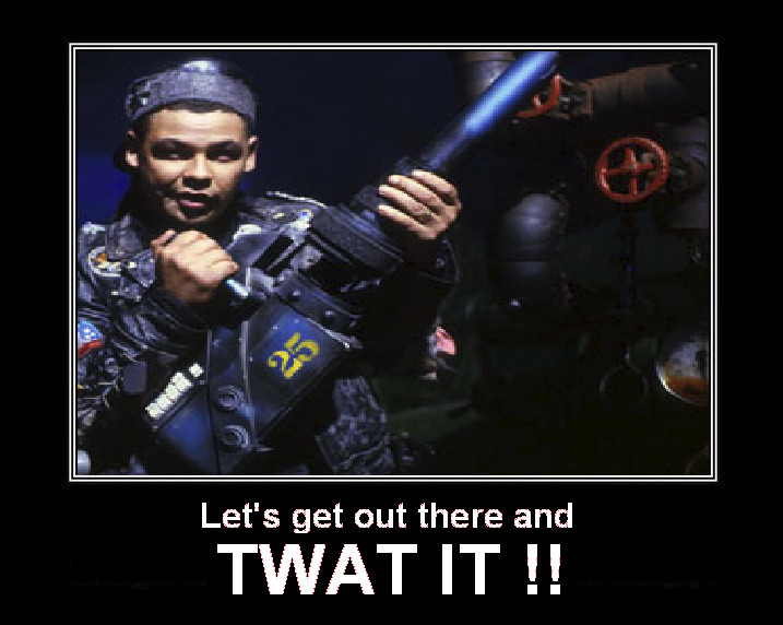 From Red Dwarf Quotes. QuotesGram