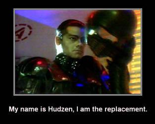 Red Dwarf - Hudzen 10 by DoctorWhoOne
