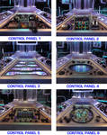 DW - 2012 Tardis Console [with correct info]