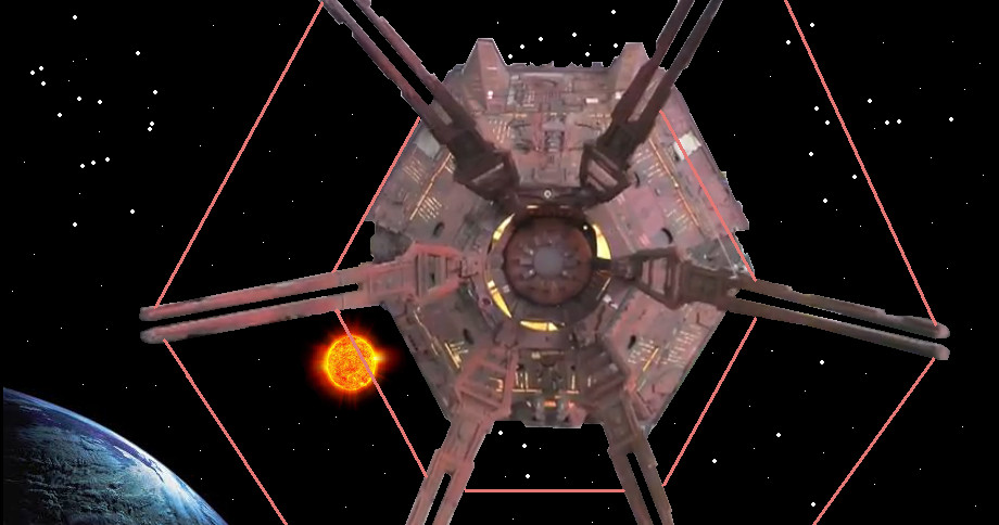 red dwarf ship wallpaper - photo #35