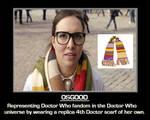 Doctor Who - Osgood