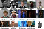Doctor Who - The 14 Doctors [1963 to 2013]