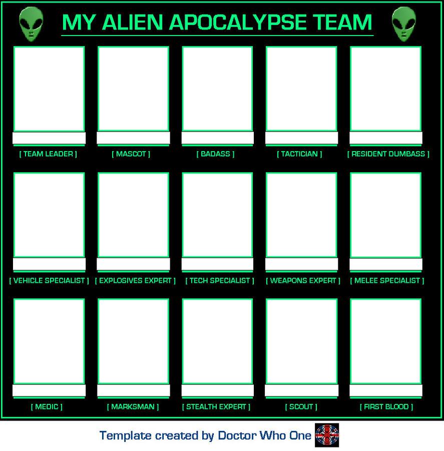 My Zombie Apocalypse T...