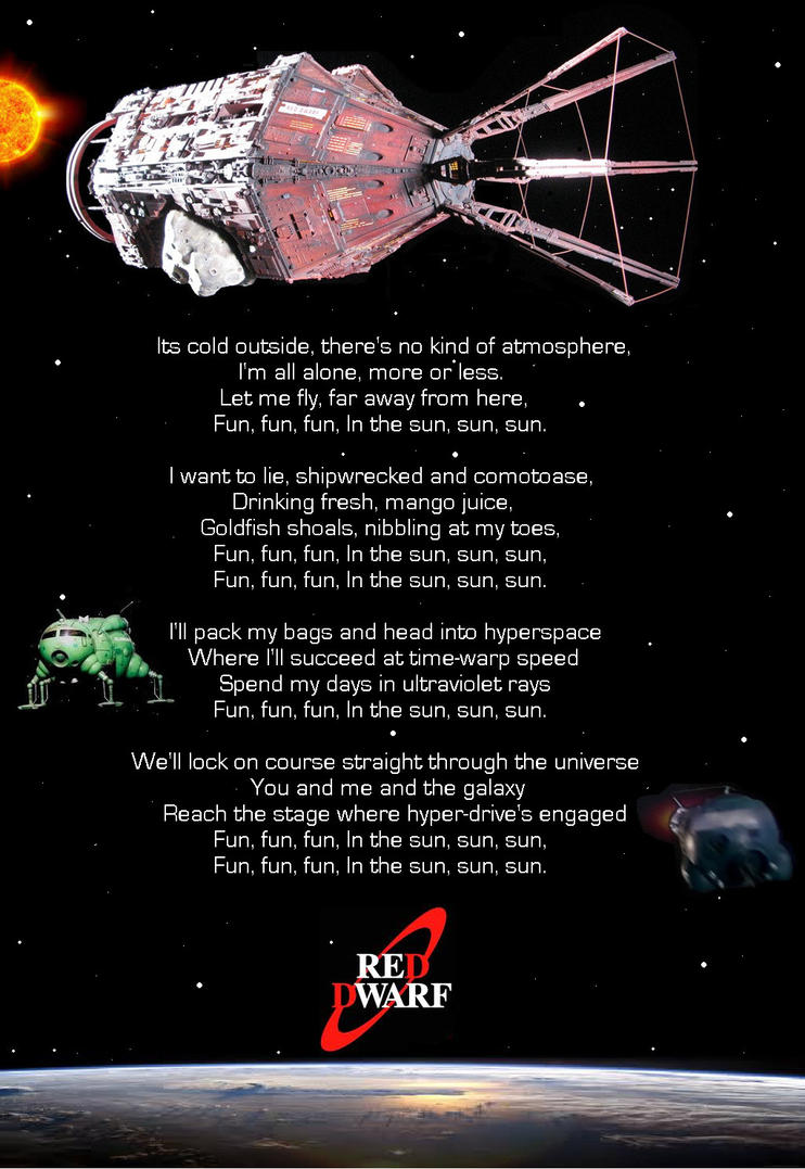 Space battleship theme song 6