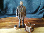Doctor Who - The War Doctor Action Figure by DoctorWhoOne