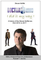Doctor Who - I did it my way by DoctorWhoOne