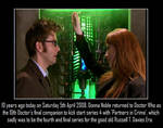 Doctor Who - Partners in Crime