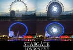 Stargate - London Eye
