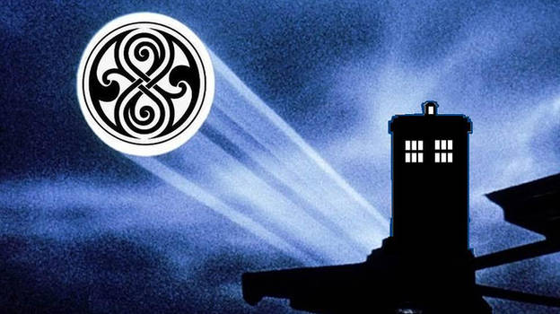 Doctor Who - The Doctor Signal