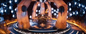 Doctor Who - 13th Doctor's Tardis Console Room by DoctorWhoOne