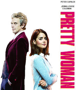 Doctor Who - Pretty Woman