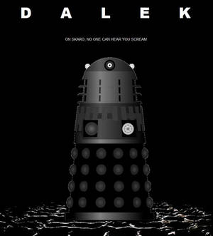 Dalek [Alien Parody]