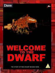 Welcome to the Dwarf - DocuDrama by DoctorWhoOne