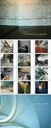 architecture calendar 2007. by angelcurls