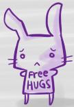 hug me by DrunkOnTea