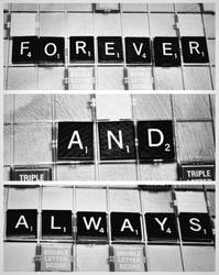 foreverandalways by ssammedd
