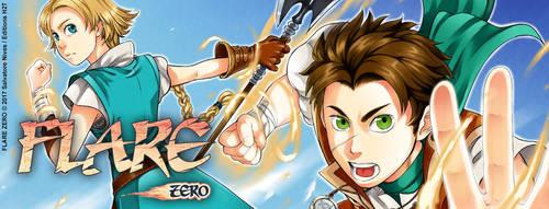 Flare-Zero Banner