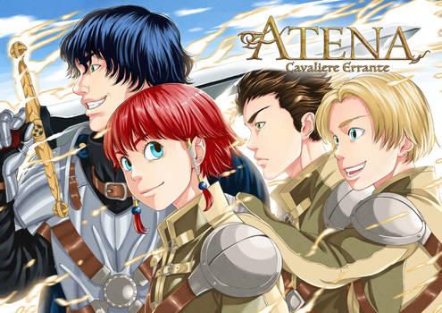 Atena make it happen-NEW-no logo