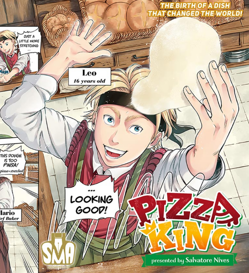 Preview Pizza King2 by Sorein703