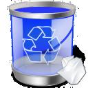 Recycle Bin - Missed It- Vista