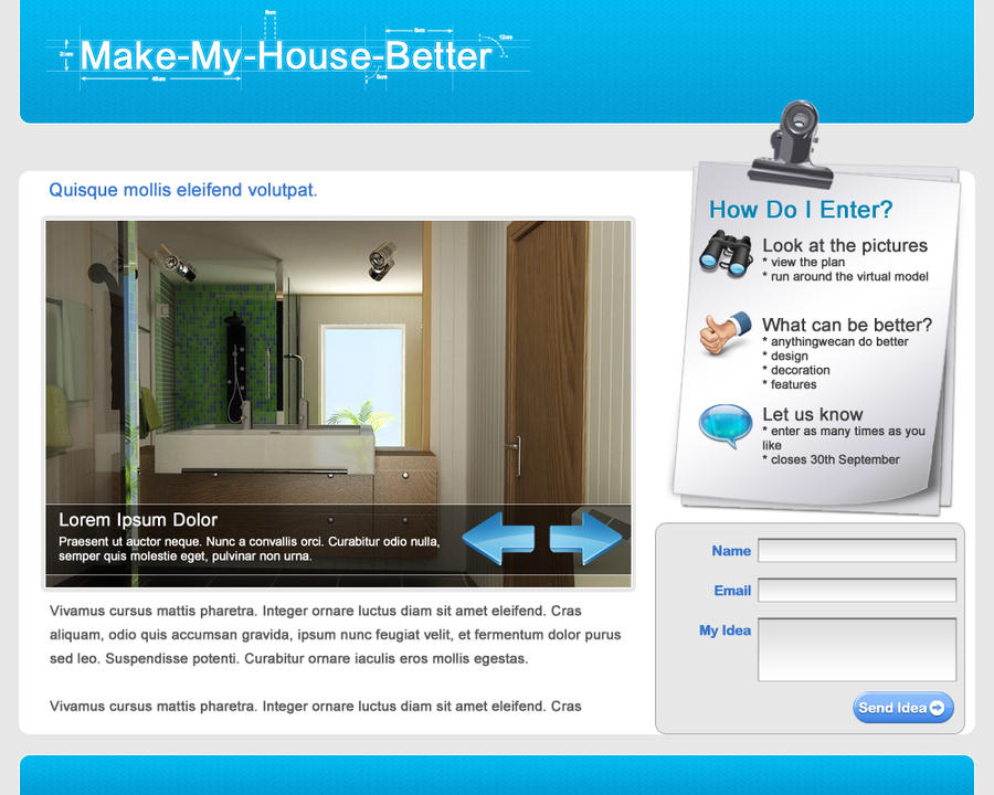 Make my house better mock by datamouse on deviantart for Make my house