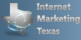 Internet Marketing Texas logo by datamouse
