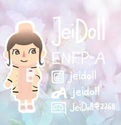 Jei Crossing ID