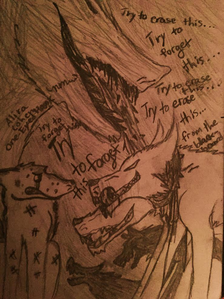 Harmless Little... by One-EyedHawk