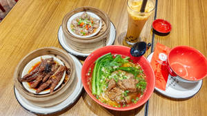 Sanfulou Cantonese Kitchen