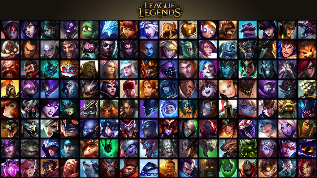 Top 10 Reasons Why League Of Legends Is Awesome