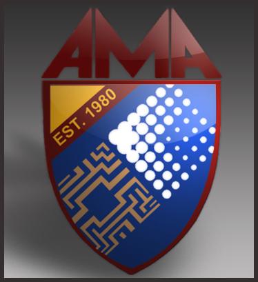AMA Logo by levy009