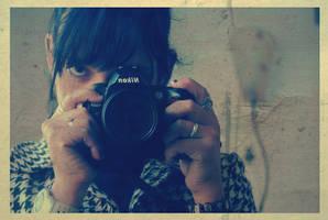 camera girl by fatboyslimgirl
