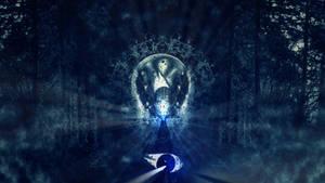 Labyrinth of haunted dreams