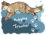 roleplay tracker for wolfpaw.