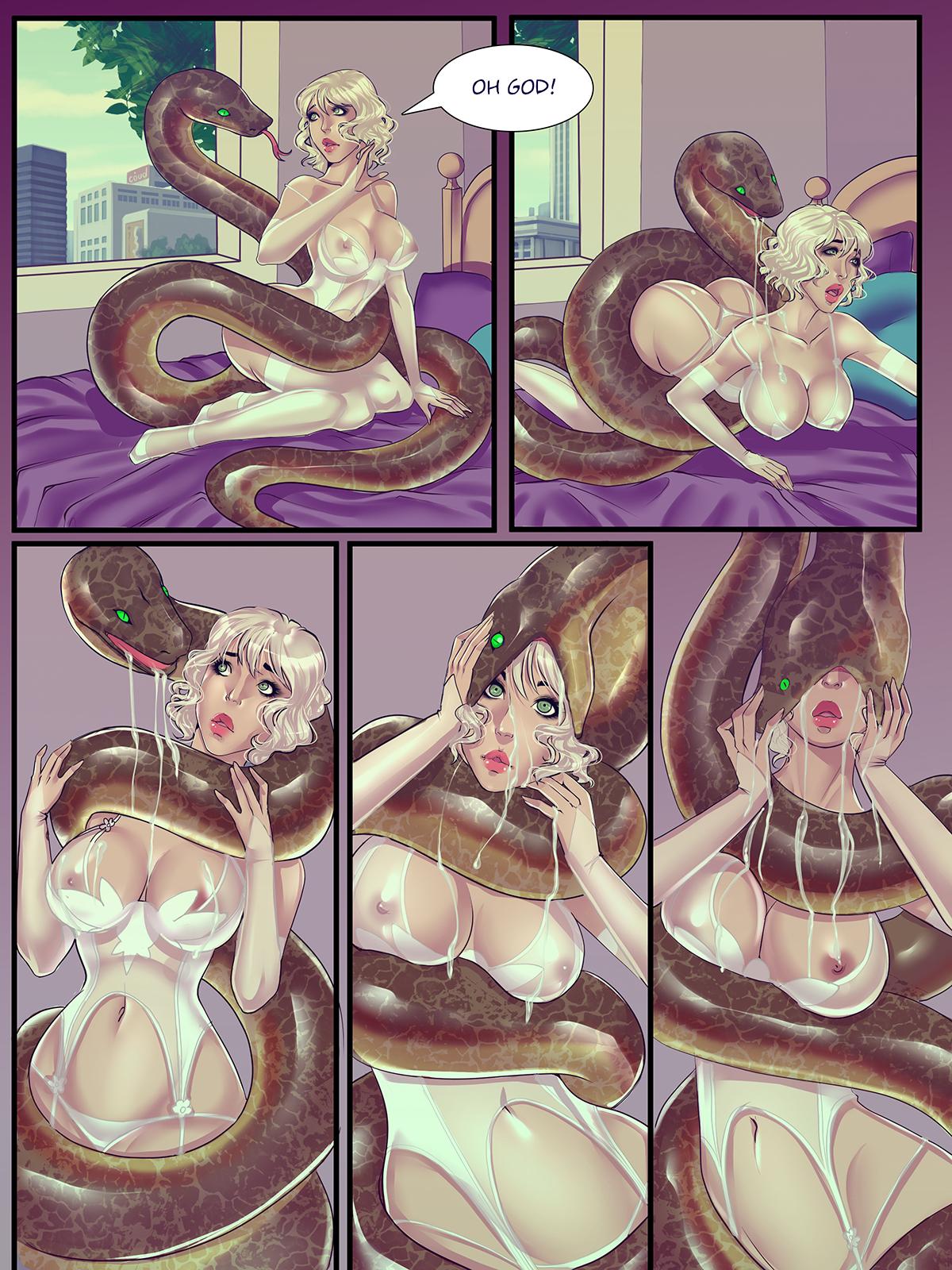 Snake vore fuck xxx photo